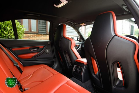 BMW M3 COMPETITION PACKAGE 58