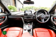 BMW M3 COMPETITION PACKAGE 63