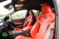 BMW M3 COMPETITION PACKAGE 60