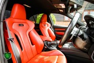 BMW M3 COMPETITION PACKAGE 8