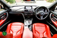BMW M3 COMPETITION PACKAGE 7