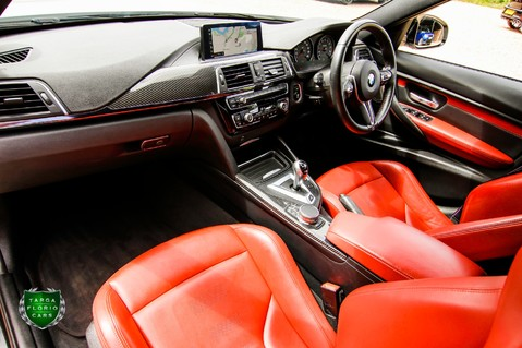 BMW M3 COMPETITION PACKAGE 9