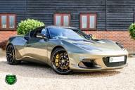 Lotus Evora GT 410 SPORT 2+2 Manual 17