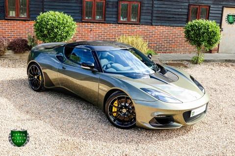 Lotus Evora GT 410 SPORT 2+2 Manual 18