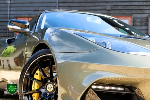 Lotus Evora GT 410 SPORT 2+2 Manual 20