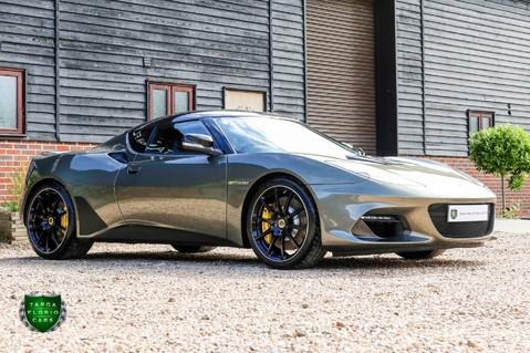 Lotus Evora GT 410 SPORT 2+2 Manual 22