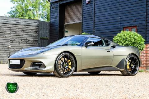 Lotus Evora GT 410 SPORT 2+2 Manual 23