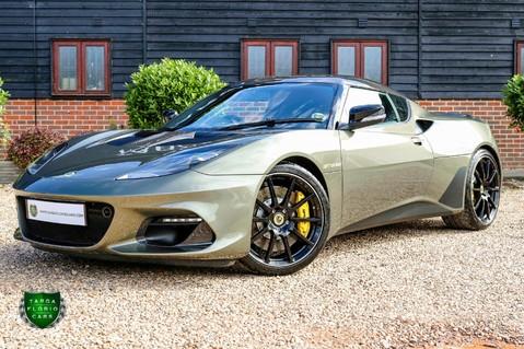 Lotus Evora GT 410 SPORT 2+2 Manual 24