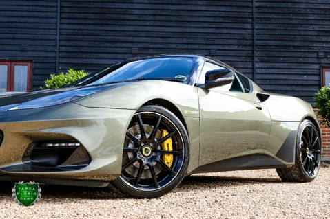 Lotus Evora GT 410 SPORT 2+2 Manual 26