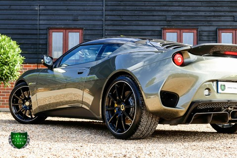 Lotus Evora GT 410 SPORT 2+2 Manual 30