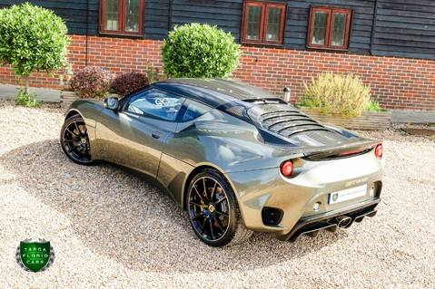 Lotus Evora GT 410 SPORT 2+2 Manual 31
