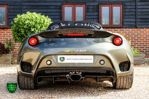 Lotus Evora GT 410 SPORT 2+2 Manual 32