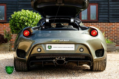Lotus Evora GT 410 SPORT 2+2 Manual 33