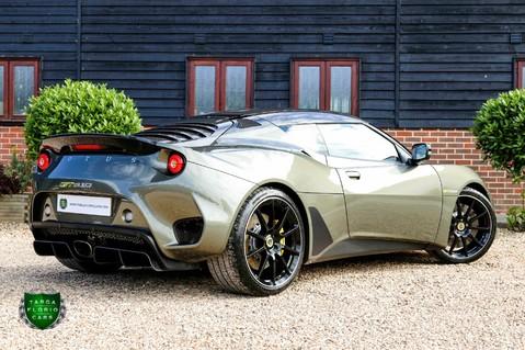 Lotus Evora GT 410 SPORT 2+2 Manual 38