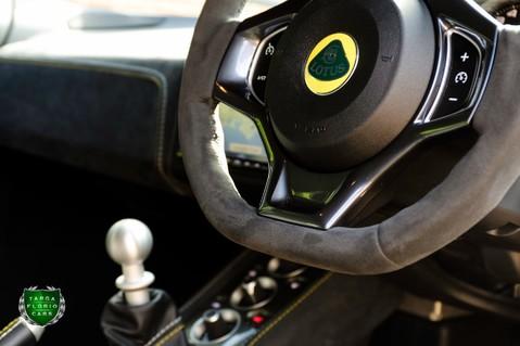 Lotus Evora GT 410 SPORT 2+2 Manual 48