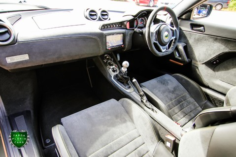 Lotus Evora GT 410 SPORT 2+2 Manual 58