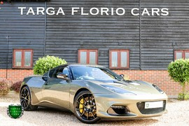 Lotus Evora GT 410 SPORT 2+2 Manual
