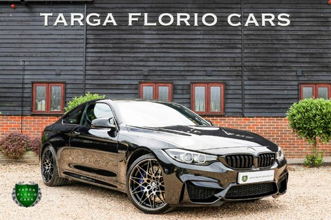 BMW M4 COMPETITION PACK 16