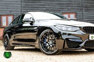 BMW M4 COMPETITION PACK 19