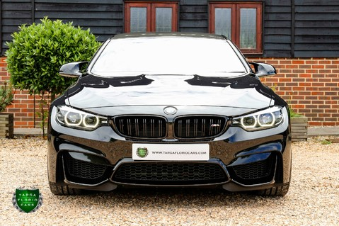 BMW M4 COMPETITION PACK 21