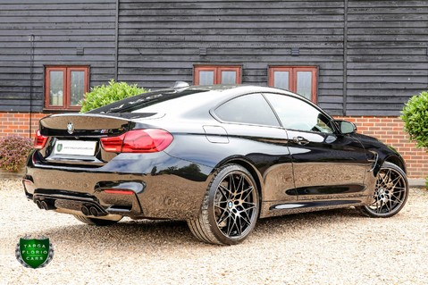 BMW M4 COMPETITION PACK 40
