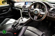 BMW M4 COMPETITION PACK 50