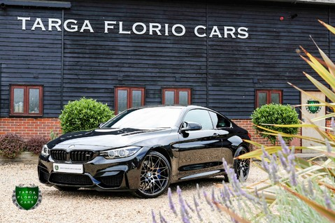 BMW M4 COMPETITION PACK 4
