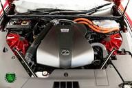 Lexus LC 500H SPORT 22