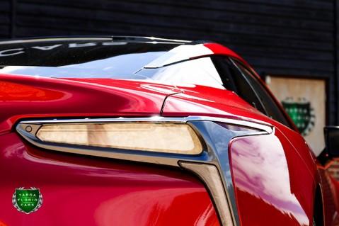Lexus LC 500H SPORT 41