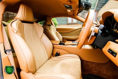 Lexus LC 500H SPORT 8