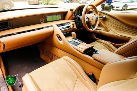 Lexus LC 500H SPORT 9