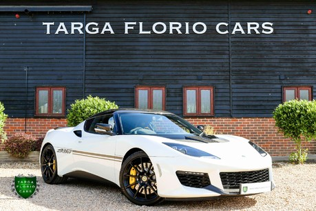 Lotus Evora V6 410 Sport 2+0 Auto