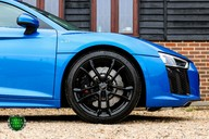 Audi R8 V10 QUATTRO 12