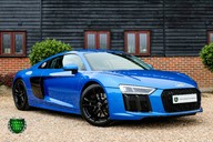 Audi R8 V10 QUATTRO 16