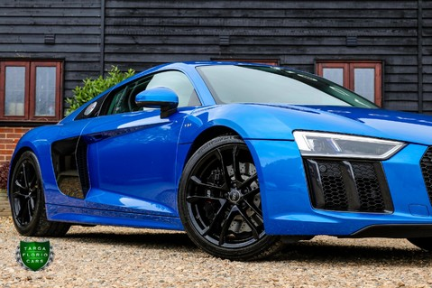 Audi R8 V10 QUATTRO 18
