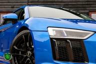Audi R8 V10 QUATTRO 19