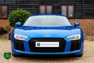 Audi R8 V10 QUATTRO 20