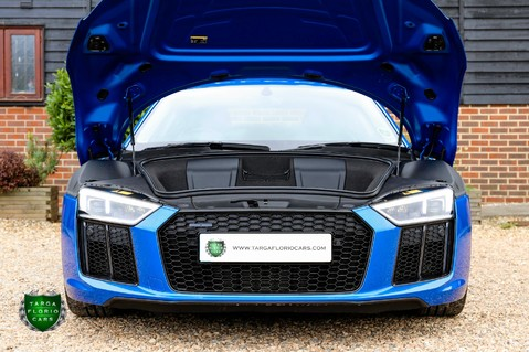 Audi R8 V10 QUATTRO 21
