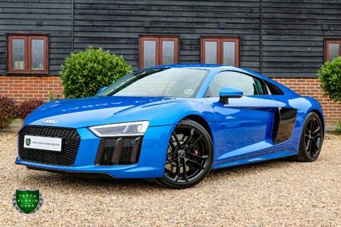 Audi R8 V10 QUATTRO 25