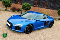 Audi R8 V10 QUATTRO 26