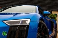 Audi R8 V10 QUATTRO 28