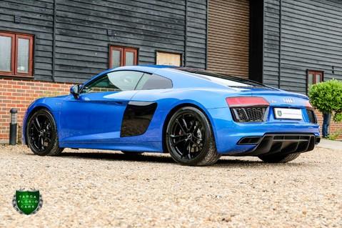 Audi R8 V10 QUATTRO 37