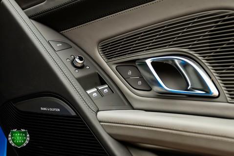Audi R8 V10 QUATTRO 43
