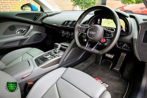 Audi R8 V10 QUATTRO 49