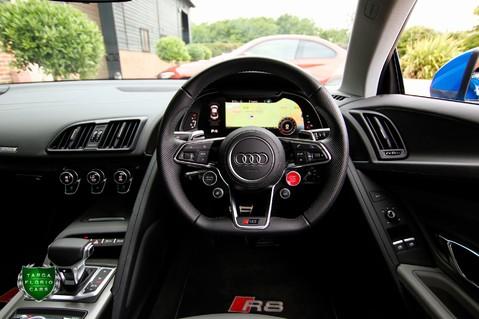 Audi R8 V10 QUATTRO 50
