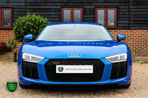 Audi R8 V10 QUATTRO 3