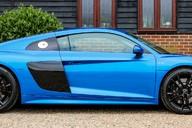 Audi R8 V10 QUATTRO 13