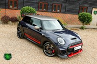 Mini Hatch JOHN COOPER WORKS GP 17