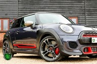 Mini Hatch JOHN COOPER WORKS GP 18