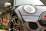 Mini Hatch JOHN COOPER WORKS GP 19